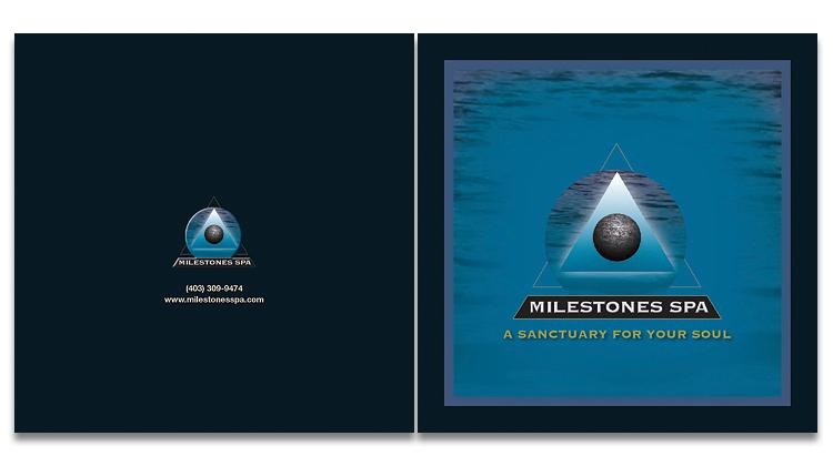 Milestones Spa Booklet