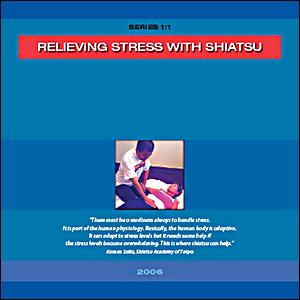Relieving Stress With Shiatsu