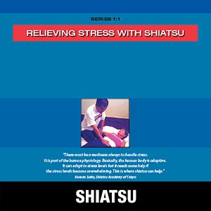 Shiatsu Publications