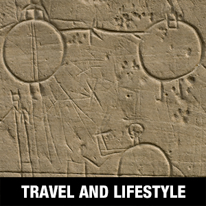 Travel and Lifestyle
